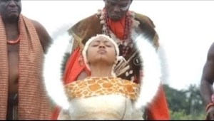 Video: THE SACRED WARRIOR GIRL  –  Nigerian Nollywood Movies 2018